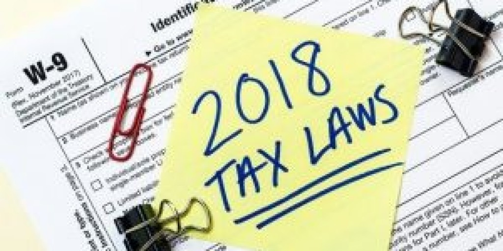 Tax Law Changes: Are you keeping up? WE ARE!