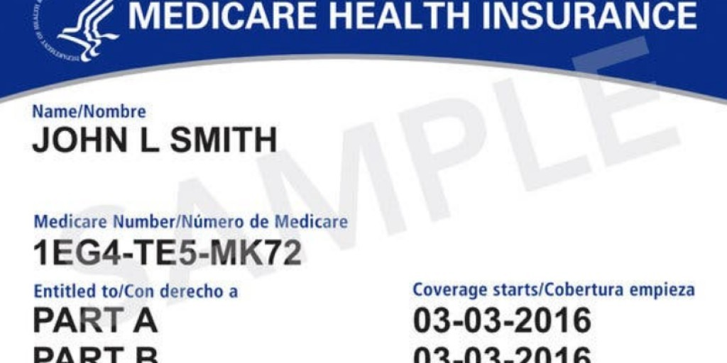 Have You Received Your New Medicare Card?