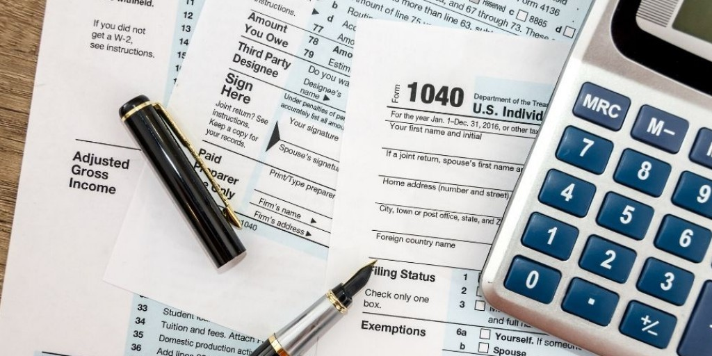 What You Need To Do To Prepare For Tax Season